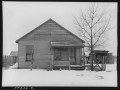 Bush, Illinois 1939 FSA Photo