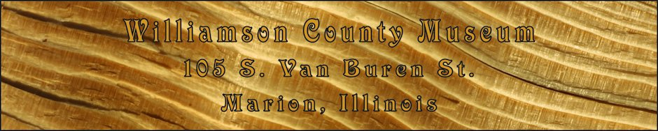 Williamson County Illinois Historical Society