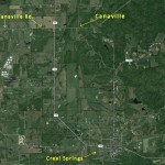 Canaville Google view