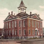 Court House 1938