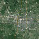 Marion Google View