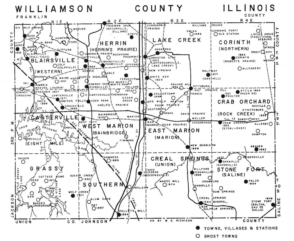 Ghost-town-map-of-Williamson-County