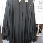 Duncan robe